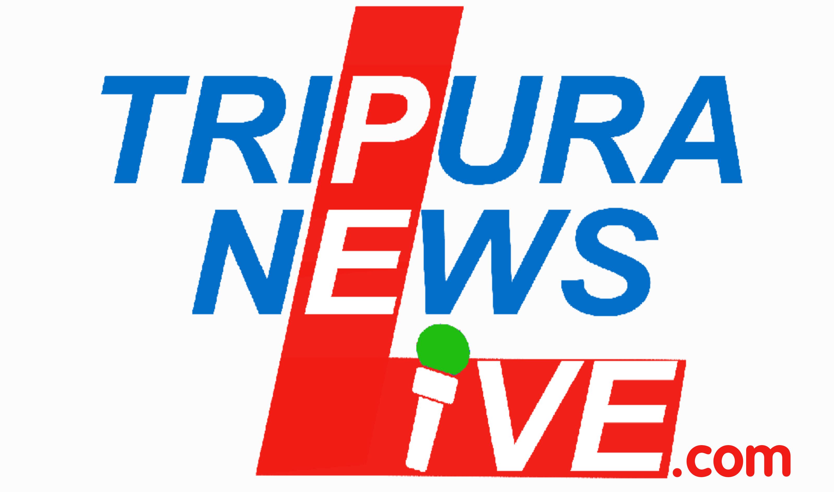 Tripura News Live